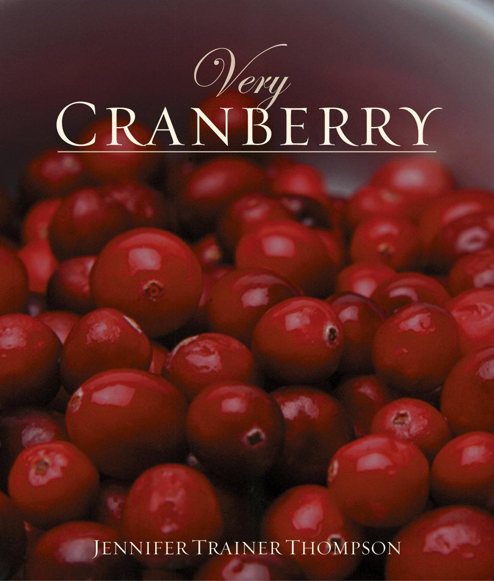 Very Cranberry Jennifer Trainer Thompson