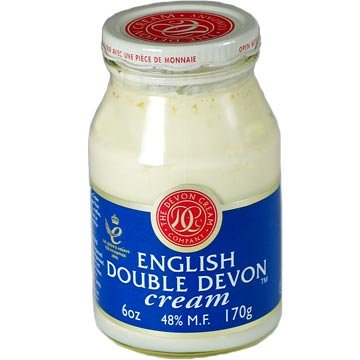 DEVON CREAM COMPANY