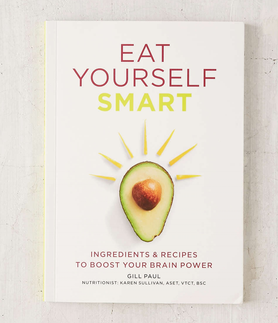 Eat Yourself Smart Gil Paul Urban Outfitters
