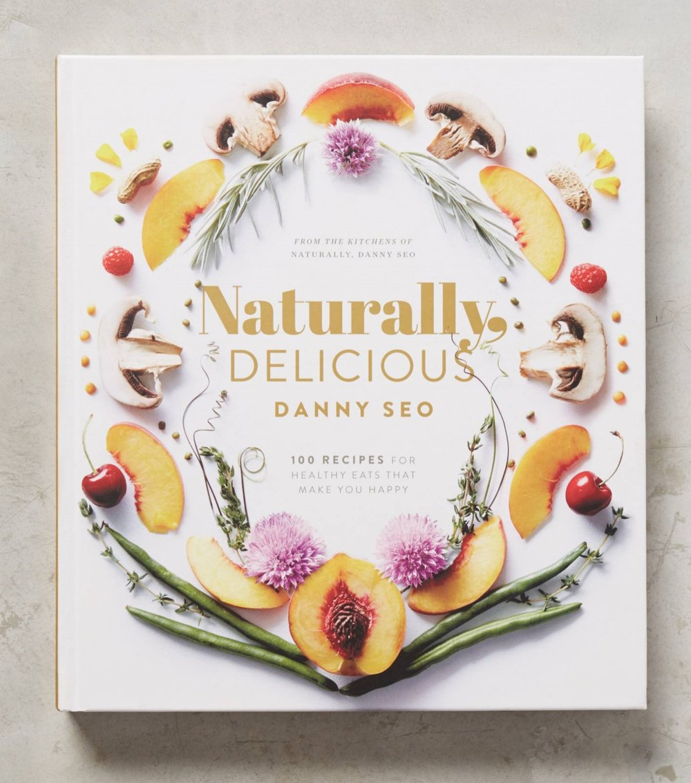 Naturally Delicious Danny Seo Anthropologie