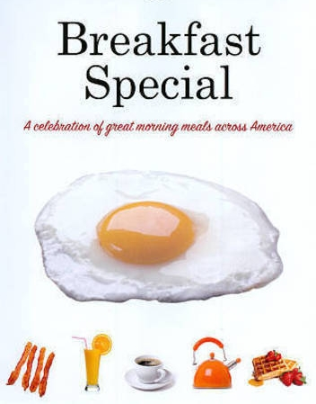 Breakfast Special ( trip Across the USA ) PBS