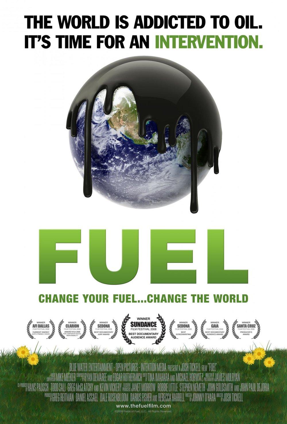 Fuel Documentary On Vimeo