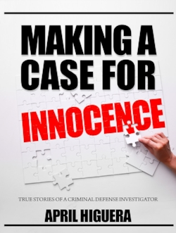Making a Case for Innocence