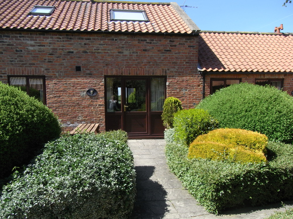 Granary Cottage Self Catering North Yorkshire