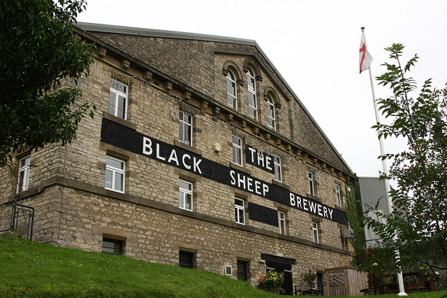 Black Sheep Brewery and Bistro