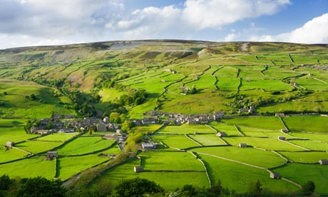 Yorkshire Officially The Best Holiday Destination In
