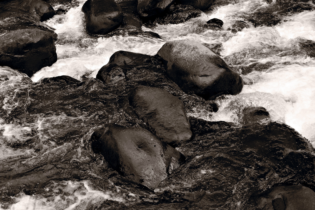 Rocks and River © Tham Jing Wen 2012. All rights reserved.