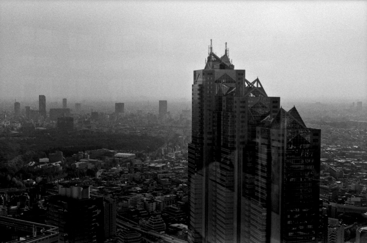 """""""Tokyo"""" © Callan Tham 2012. All rights reserved."""