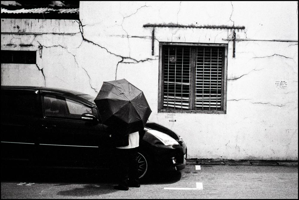 © 2013 Callan Tham