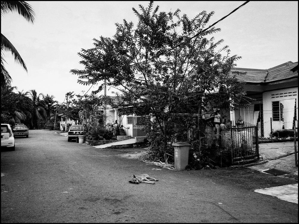 Seremban, Malaysia, 2014 — Callan Tham
