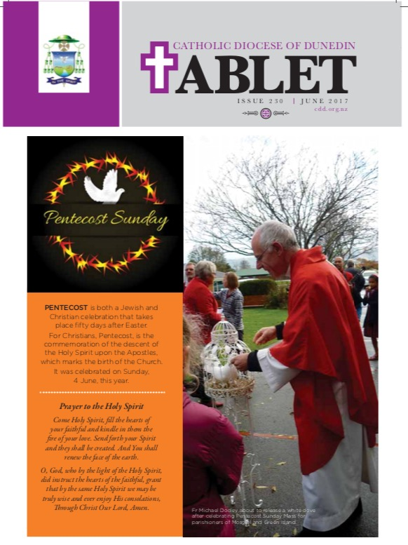 June 2017 Tablet
