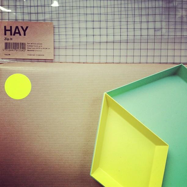 #zaterdagshopping #hay