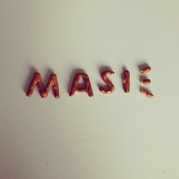 #masicookie (at Frog Design)