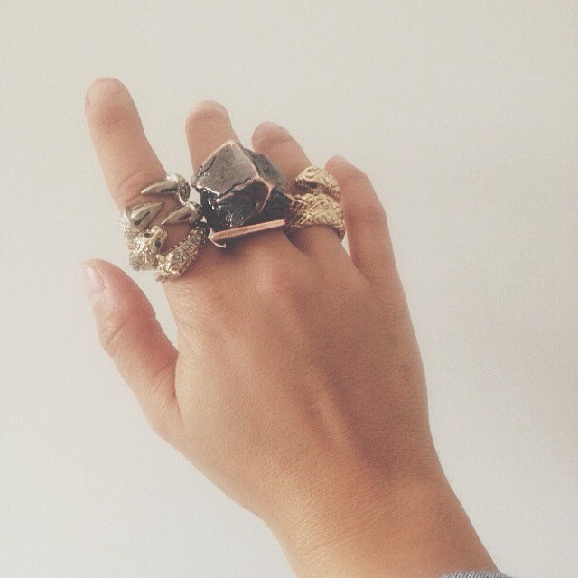 #rings#vscocam