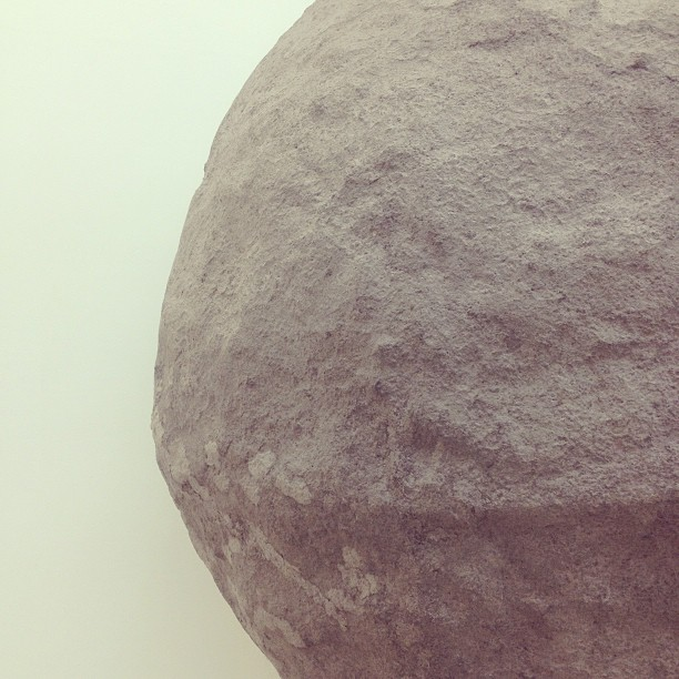 #paperstone (at Saatchi Gallery)