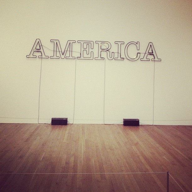 #dreamingof (at Tate Modern)