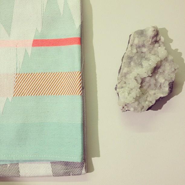 #textileandstones