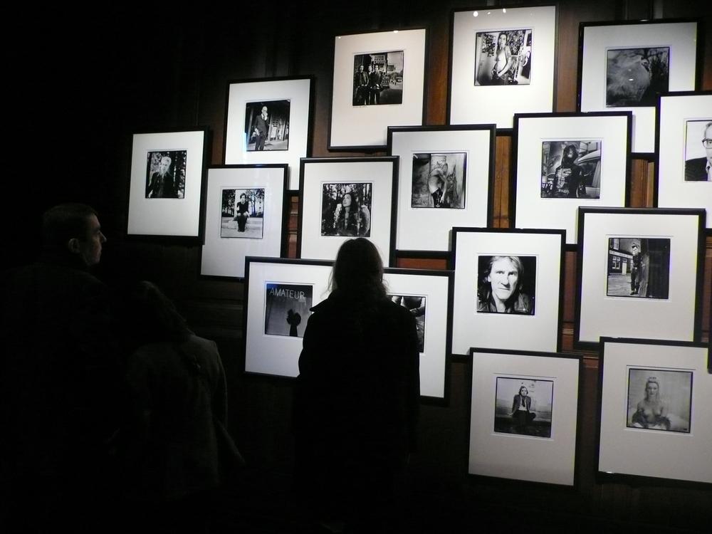 Musée d'Art et d'Archéologie - Aurillac - FRANCE - 2012