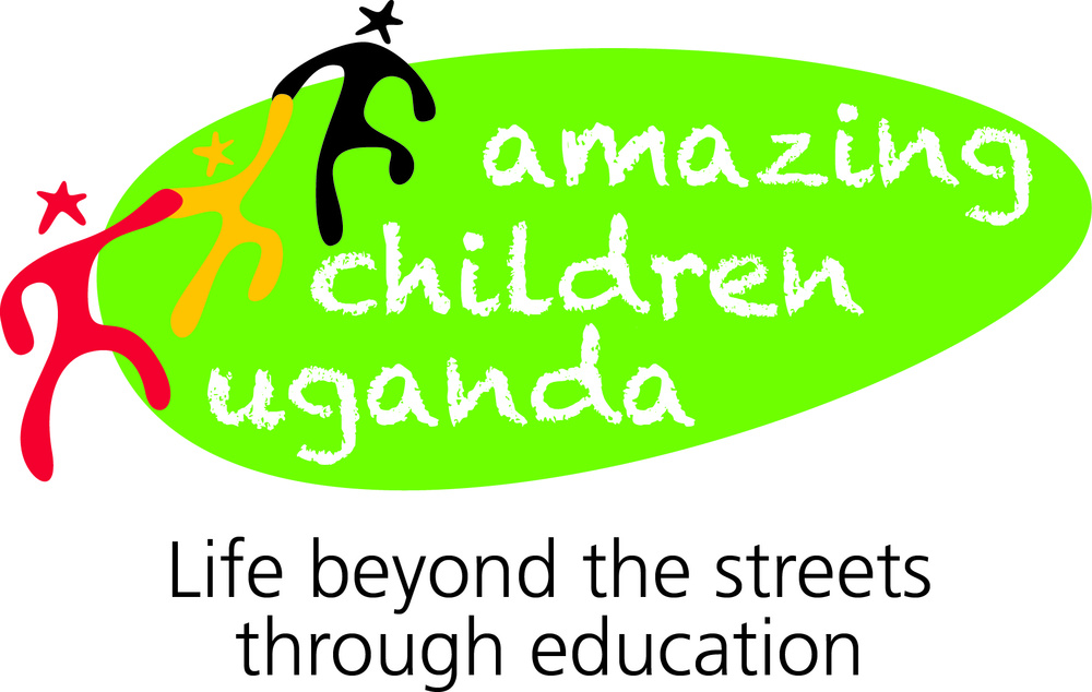 Amazing Children Uganda