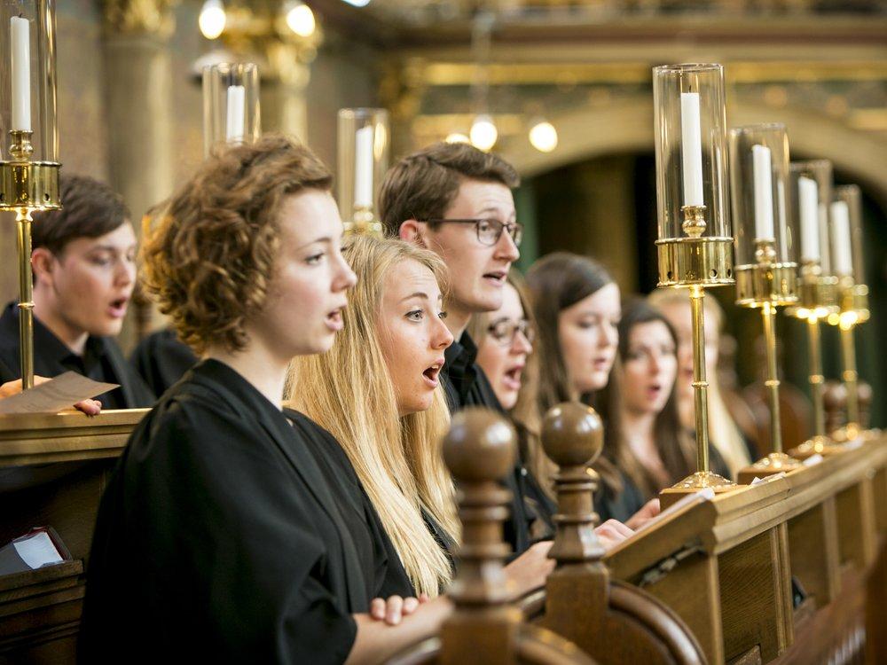 Choir of Royal Holloway