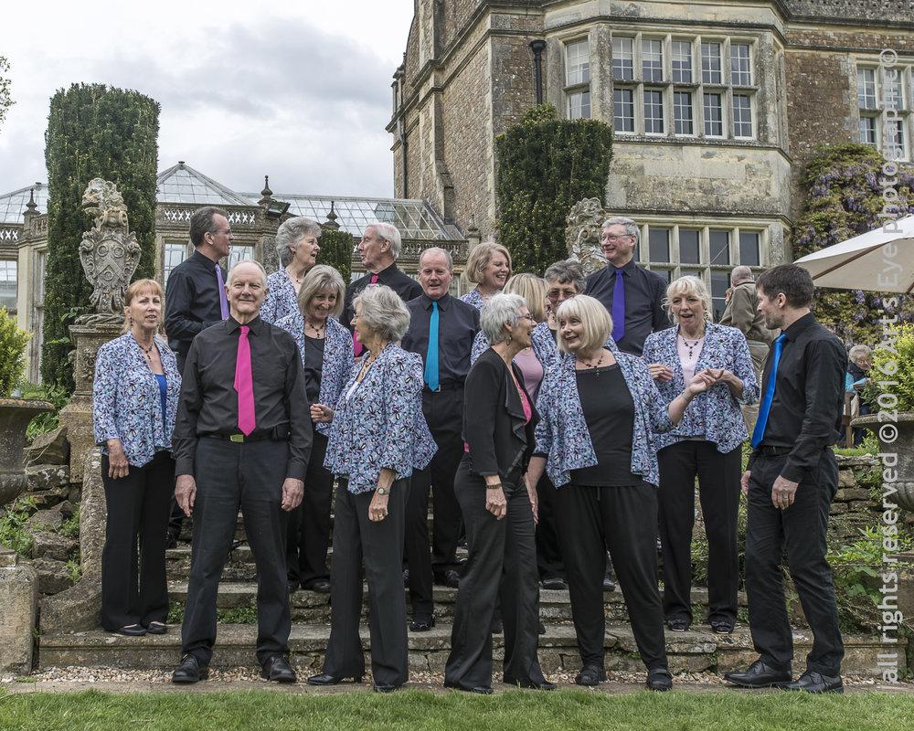Kaleidoscope Singers