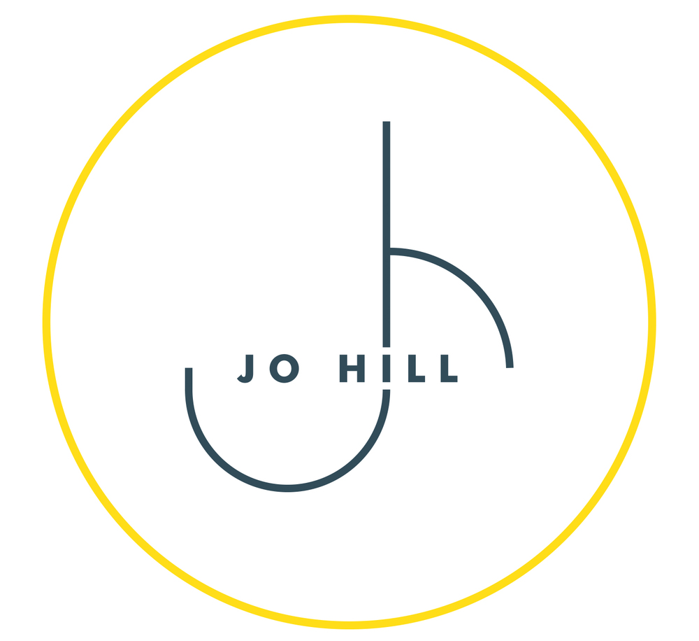 Jo Hill Graphic Design