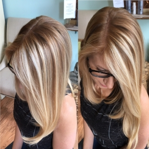 Balayage by Marc