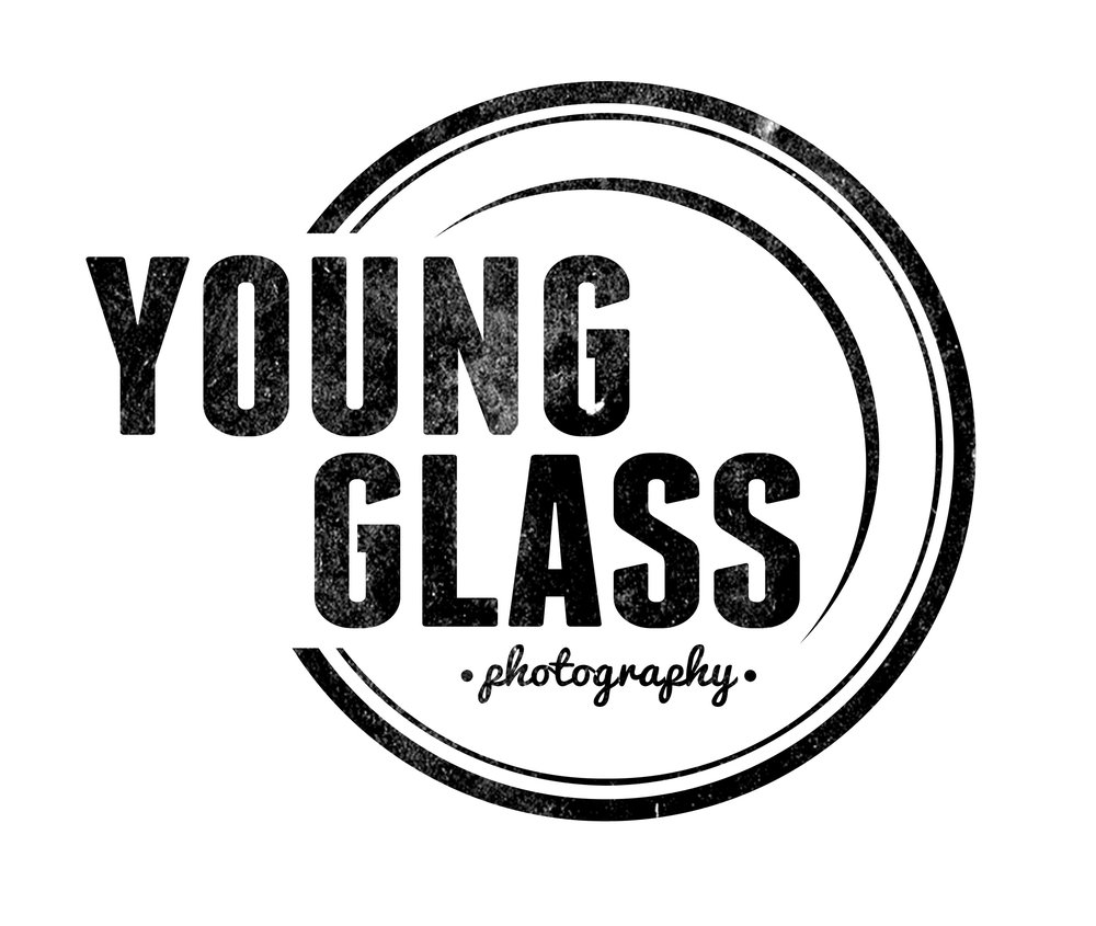 Young Glass Photography
