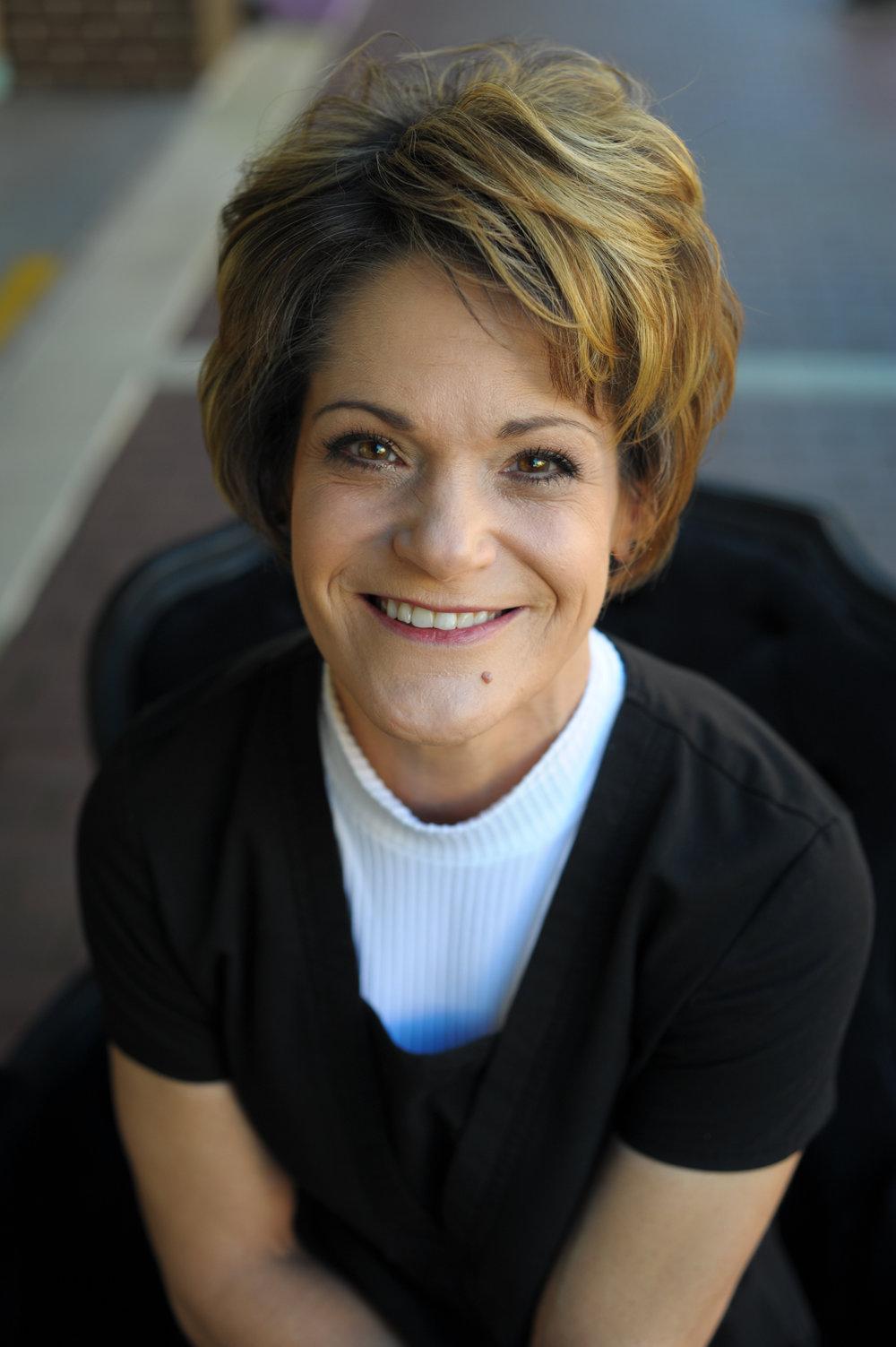 Beth Mann Licensed Massage Therapist