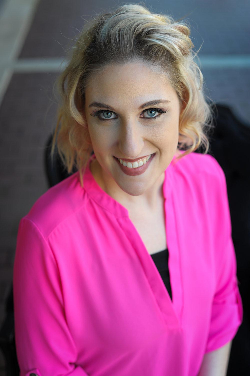 Sara Love Spa Concierge
