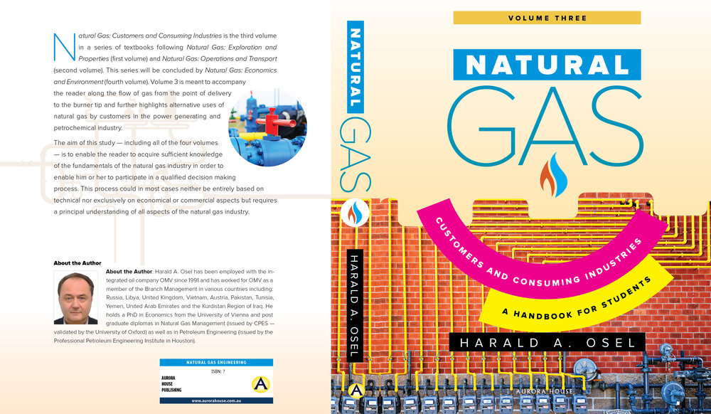 Natural Gas Volume 03