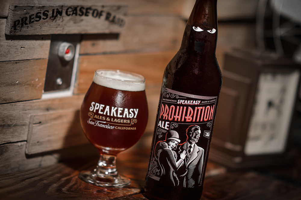 Prohibition Ale -  JPG (Print)  /  JPG (Web)