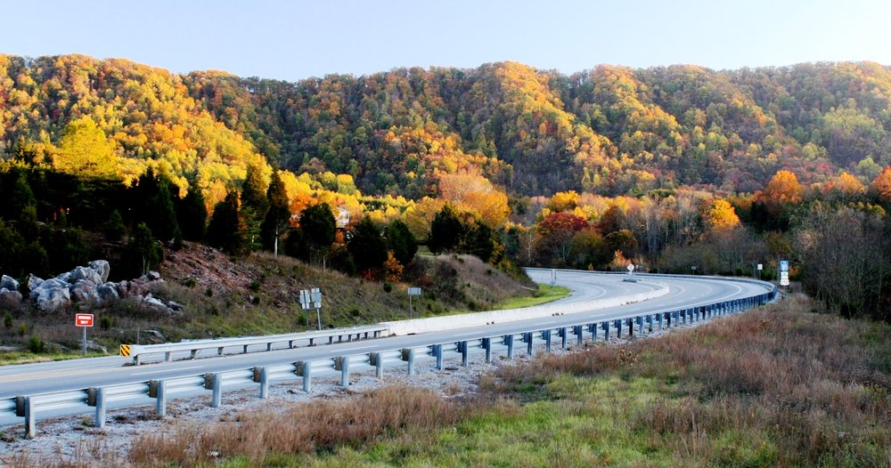 East Tennessee Crossing Byway