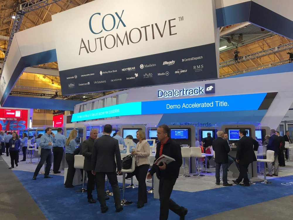 Cox Automotive on the Move