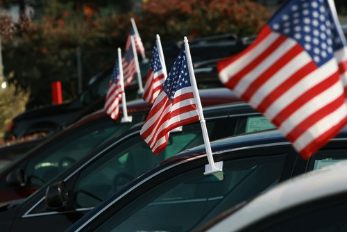 Dealertrack Tips for a Busy Holiday Weekend