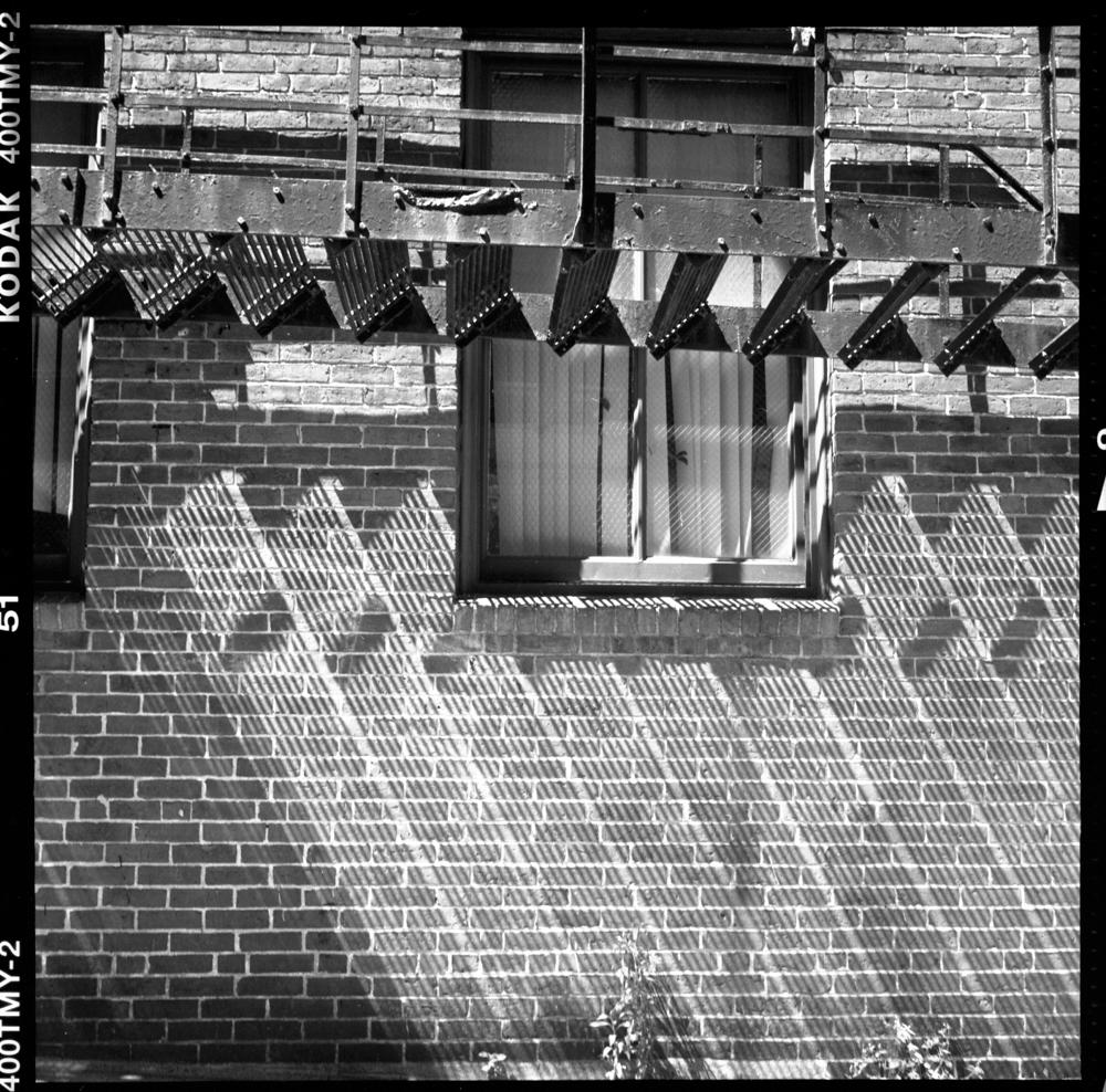 Dover street escape
