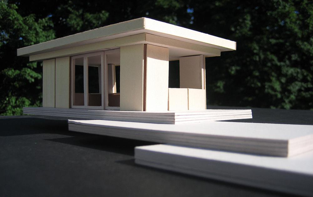 MODEL OF STUDIO