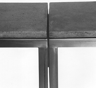 FURNITURE, 2001