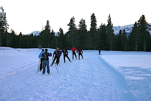 Skiers on Field.jpg