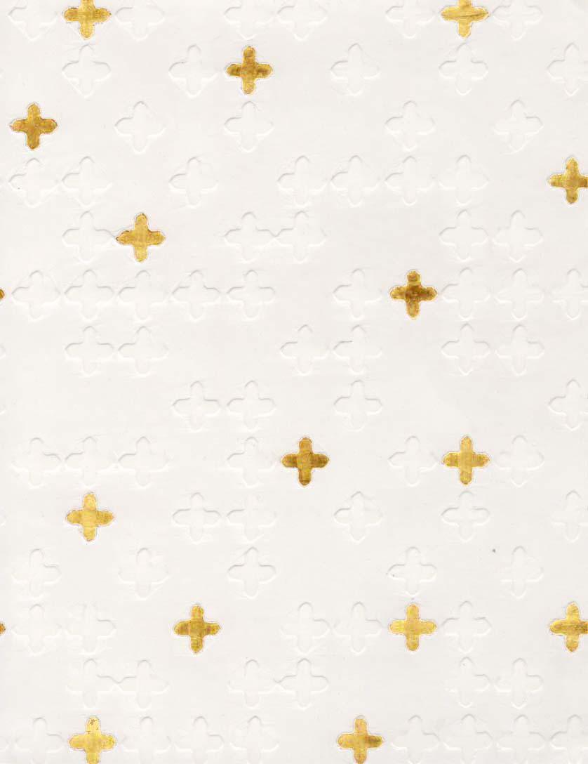 salt / gold