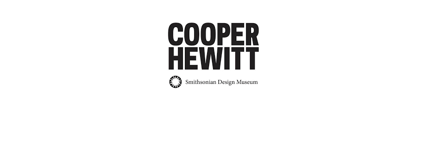 Completely over the moon to announce ASSEMBLAGE was inducted into the Cooper Hewitt, Smithsonian Design Museum collection.