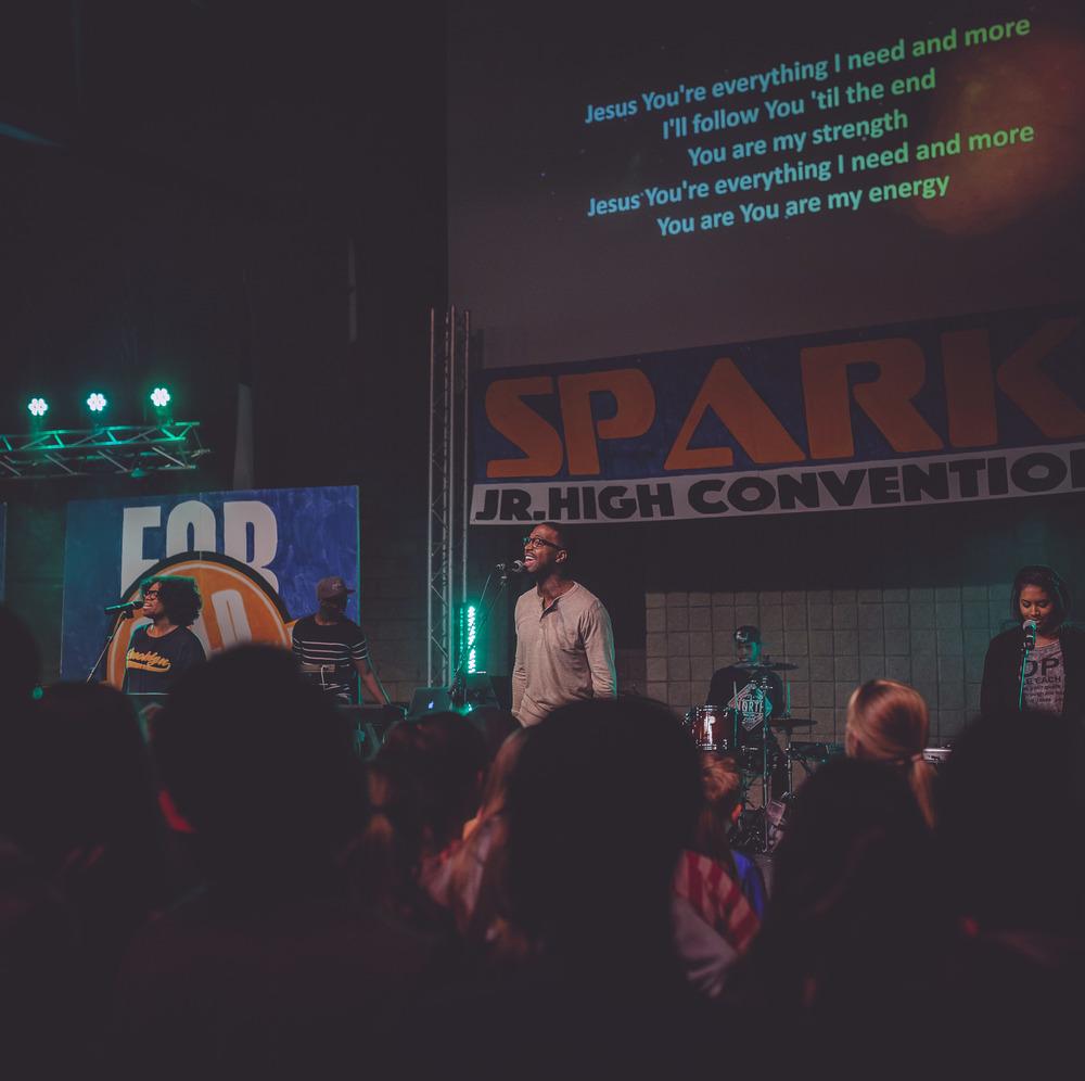 Spark 02