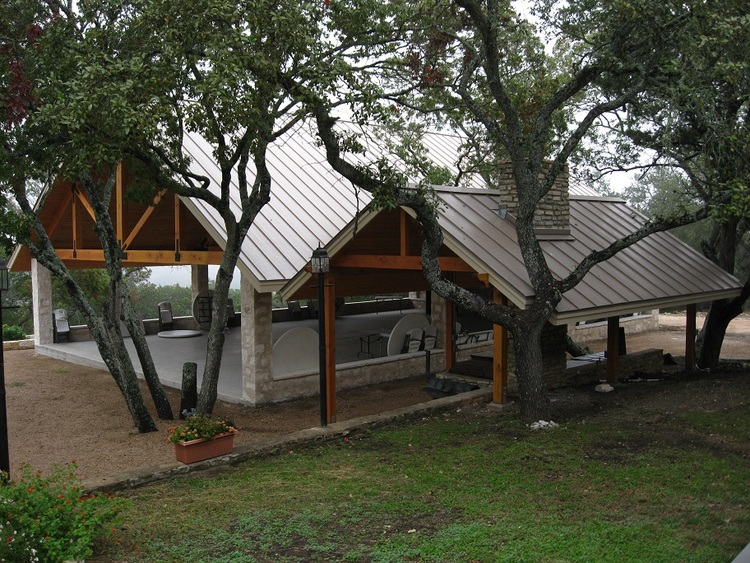 Boling Roofs Amp Sheet Metal Austin Texas Proview