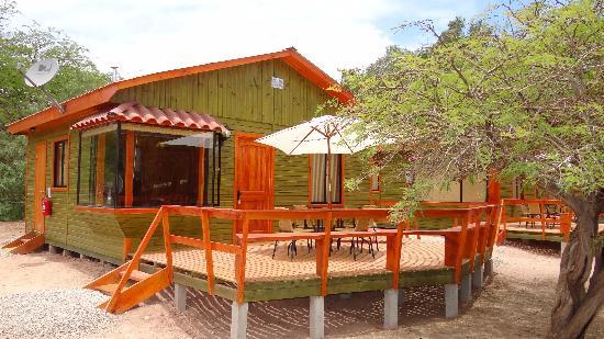 Cabanas Ancar Atacama