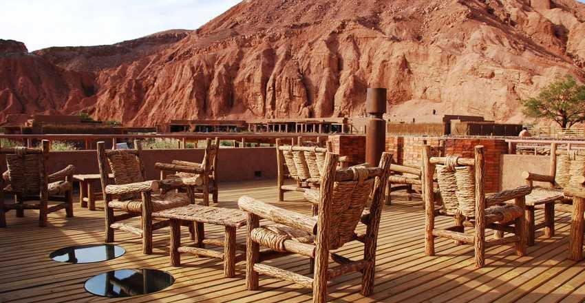 Alto Atacama Desert Lodge