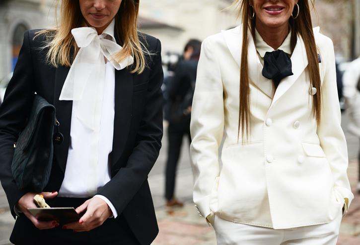 la-modella-mafia-Black-and-White-2013-trend-Anna-Dello-Russo-in-Saint-Laurent.jpg