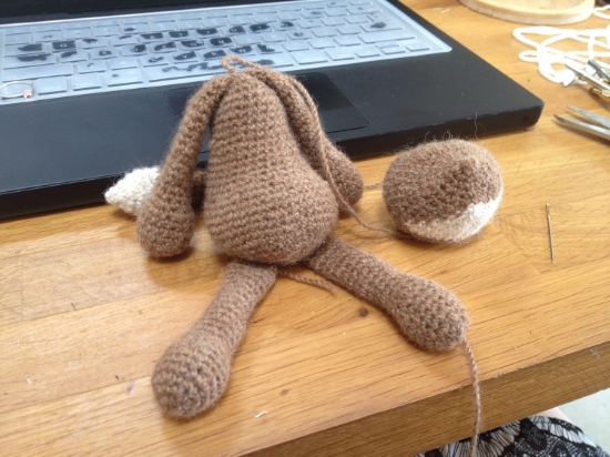 Toft Crochet Animals