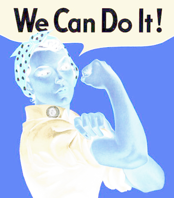 Women we can do it (rev)