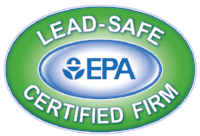 D Enterprise is an EPA Lead Safe Certified Firm