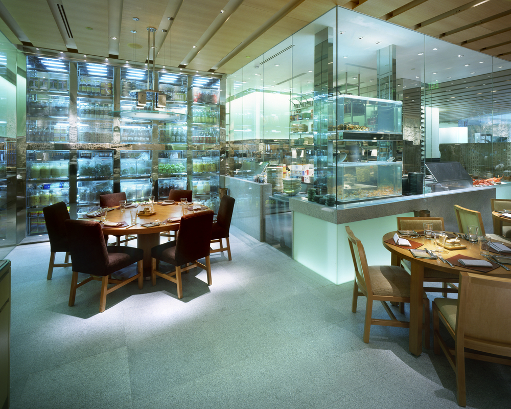 restaurant, modern, glass, sensi.jpg